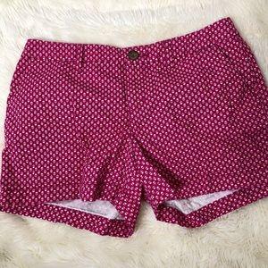 Size 0 Old Navy Shorts